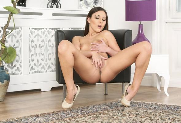 nude mustorbation Girl