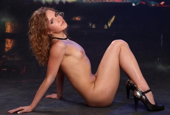 Emma watson nude fakes big tits all became