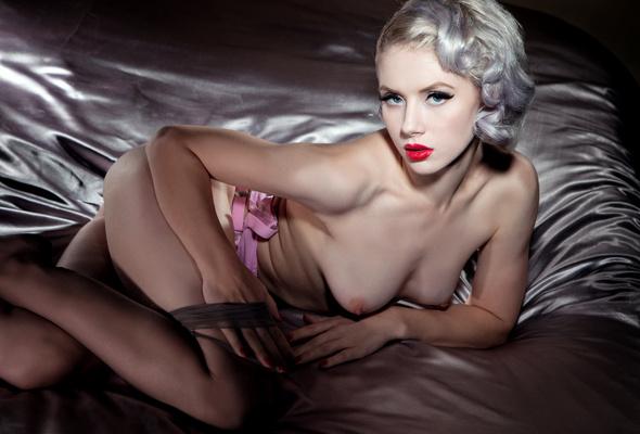 Anna kendrick boobs naked gets fucked