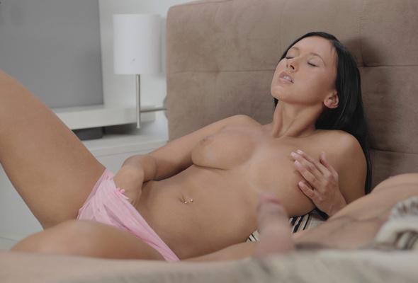 Leg masturbation you porn