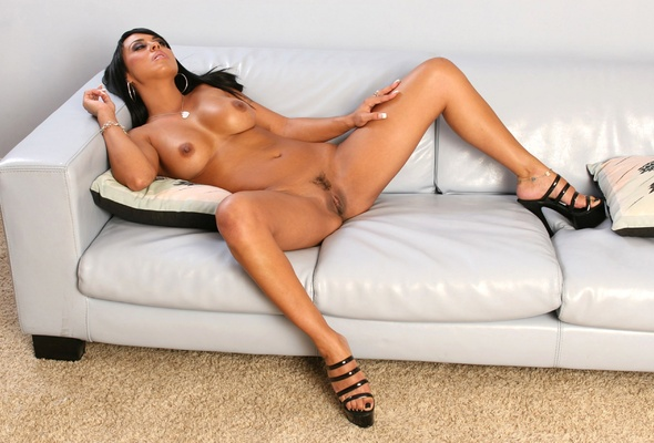 Little Girl Nude Big Boobs