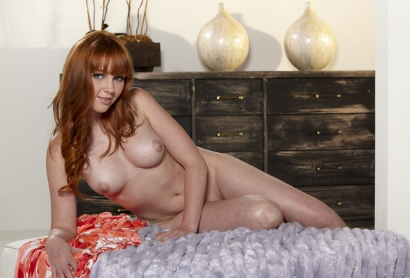 Talented marie mccray naked xxx