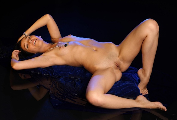 Darcey Bussell Fake Nude