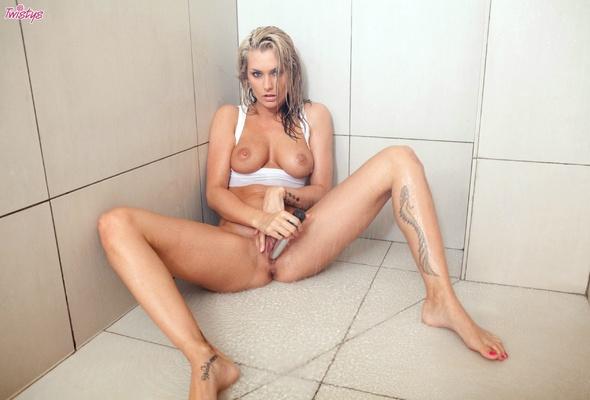 shower sex toy