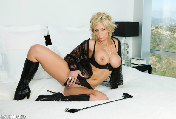 Xxx hot blonde babes in boots