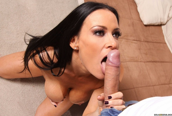 Ass Fucked And Sucking On Cock 21