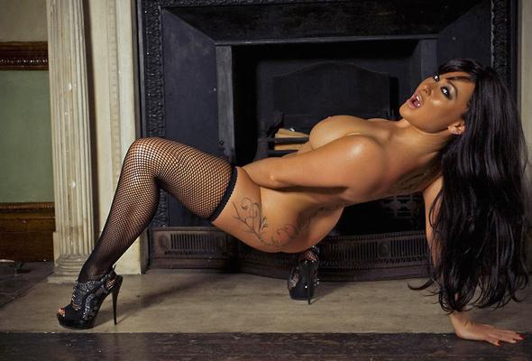Radford amateur nude