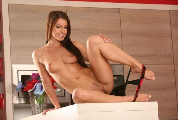 Melisa mendiny naked