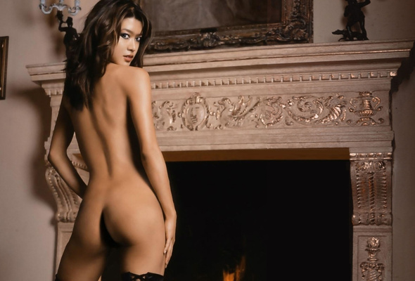 Opinion you Hot pussy pics of grace park amusing