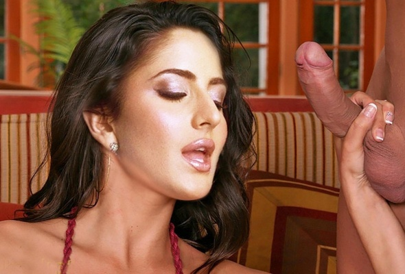Actress sucking dick