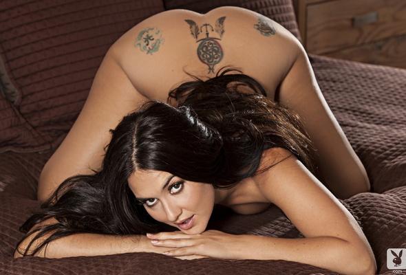Sexy naughty naked