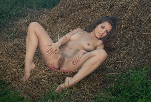 Sey Nude Girl Naked