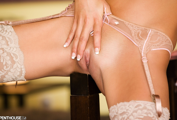 Nude marie penthouse lindsay