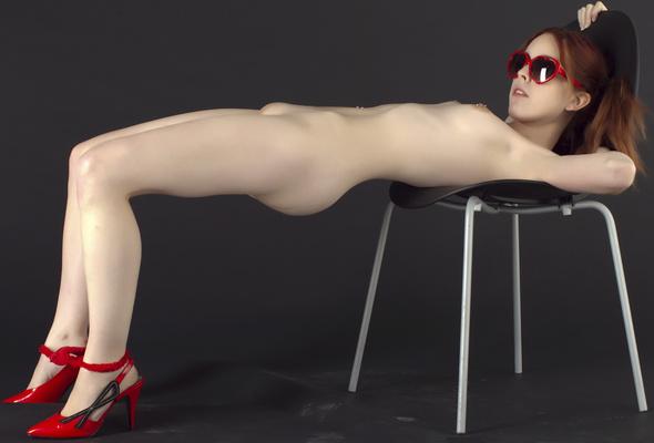 awesome kong nude pics