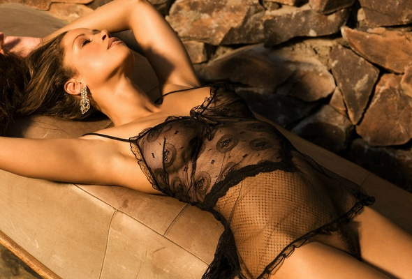 Duly stacey dash lingerie