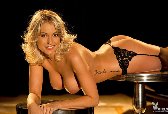 With traci denee playboy lingerie stockings confirm. agree