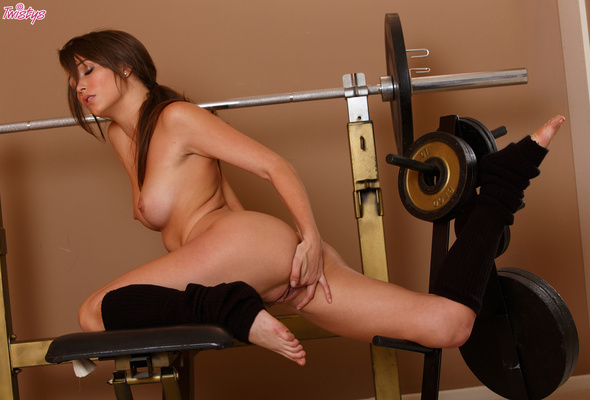 Gym body xxx girls