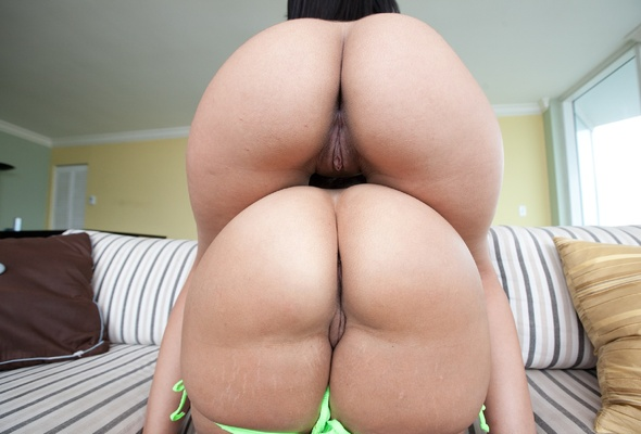Big bums ass