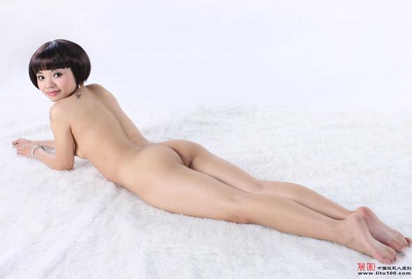 Long legs ass