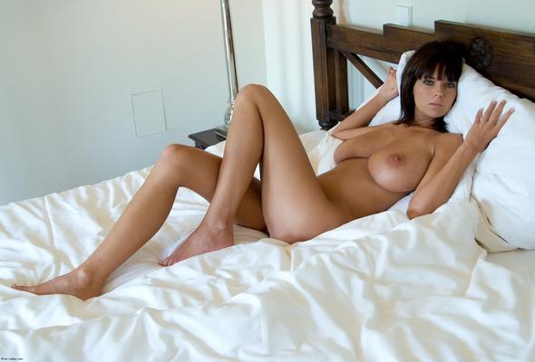passtel Gabrielle nude ala