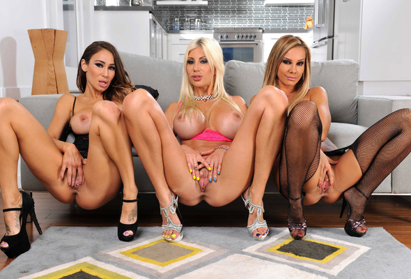 Hot Lesbian Threesome <b>xxx</b> for > <b>lesbian threesome</b> boobs