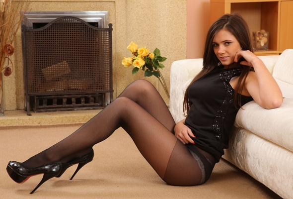 Think, hot legs and pantyhose remarkable