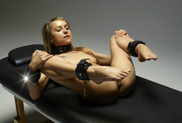 Time small tit bondage