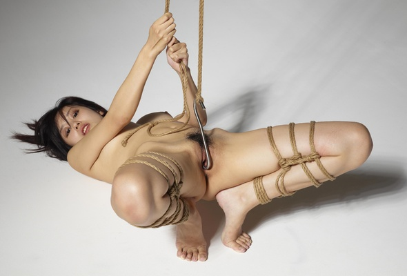 BDSM Asian Fetish