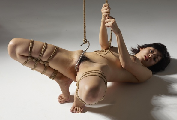 Subservient Asian Woman 2
