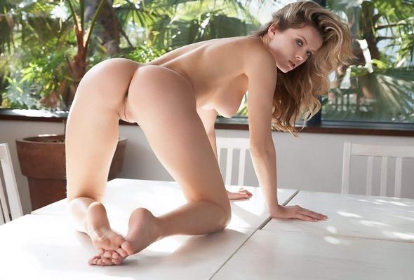 Фото голых моделей девушек раком 54851 фотография