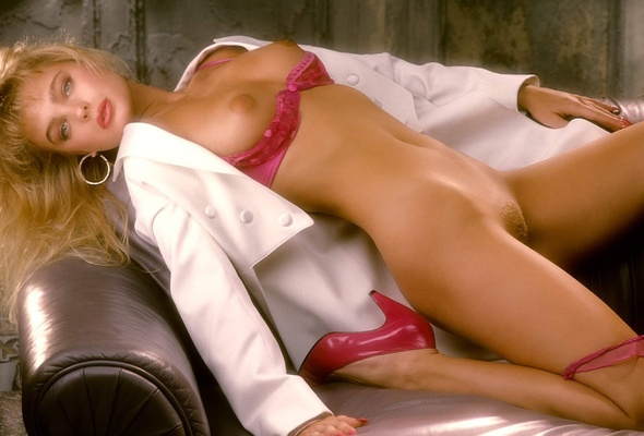 Take the erika eleniak boob nude london tits