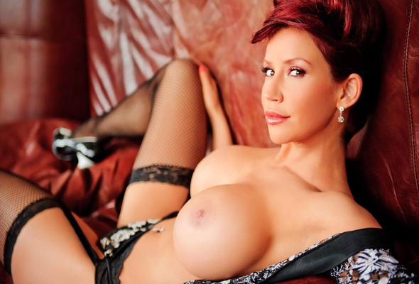 Ideal bianca beauchamp nude naked tits speaking