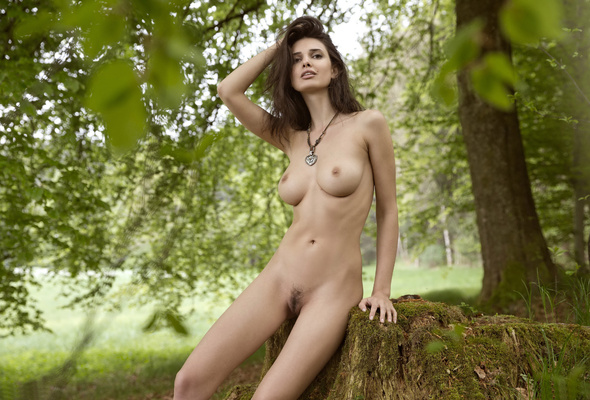 hairy outdoor