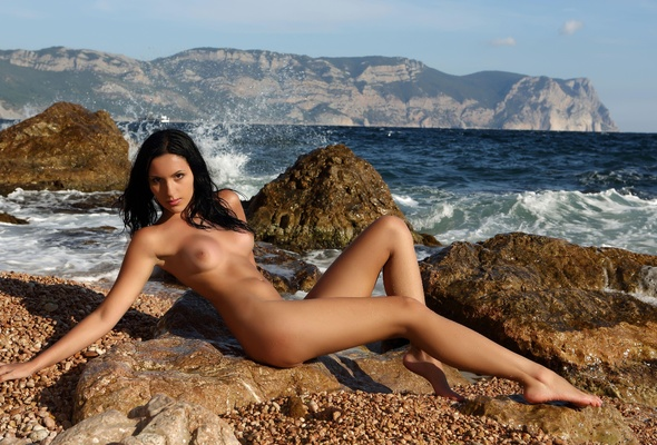 Best beach bodies women nude apologise, but