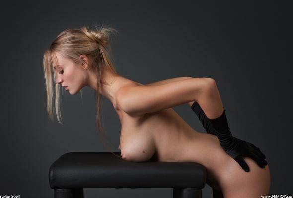 Femjoy nude carisha