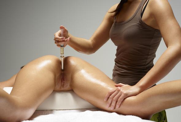 Best massage vulva