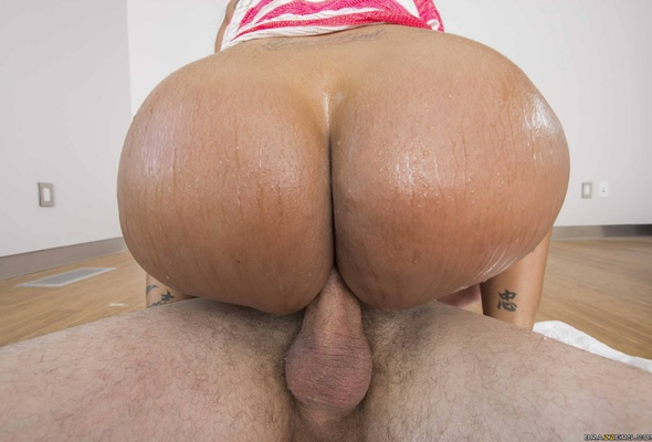 Big Butt Anal Ass