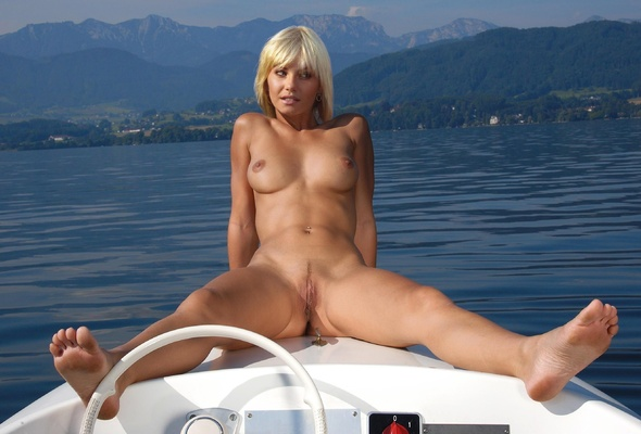 Message removed Nude blondes on boats consider
