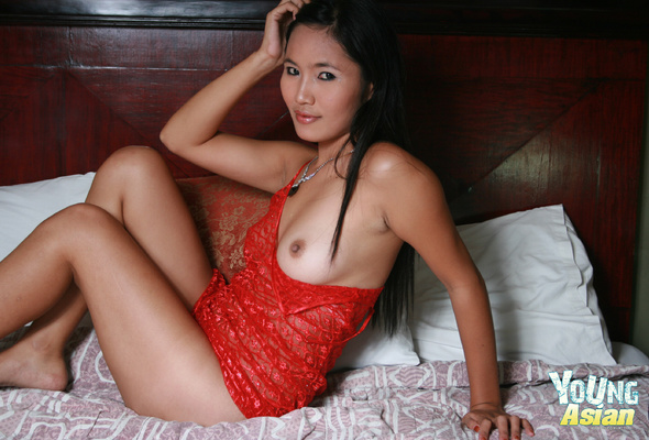 Asian erect nipples lingerie opinion