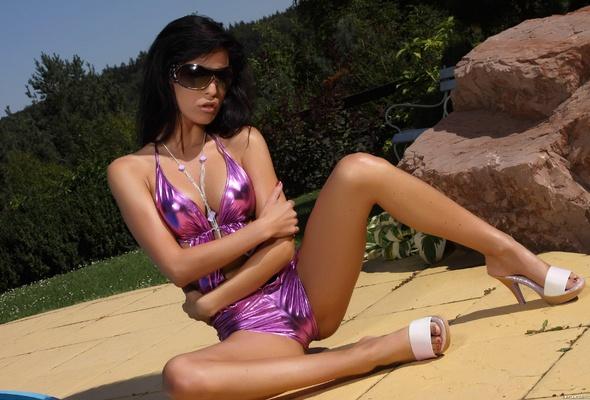 The purpose nella miartusova bikini