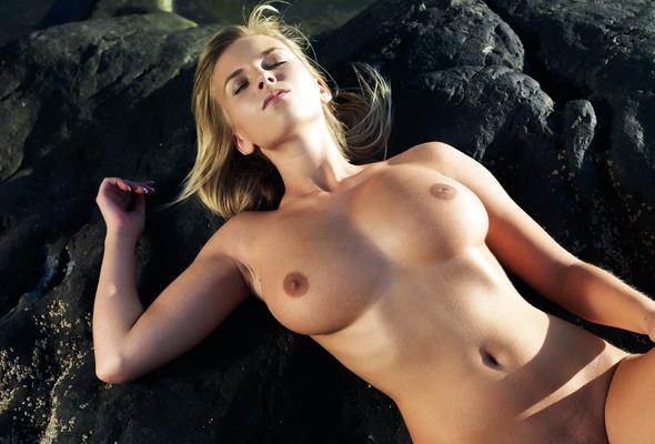 Huge floppy saggy tits