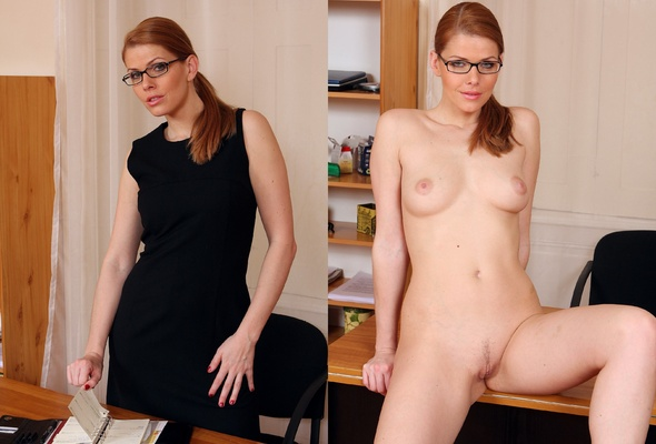 Pics Of Women Dressed And Undressed