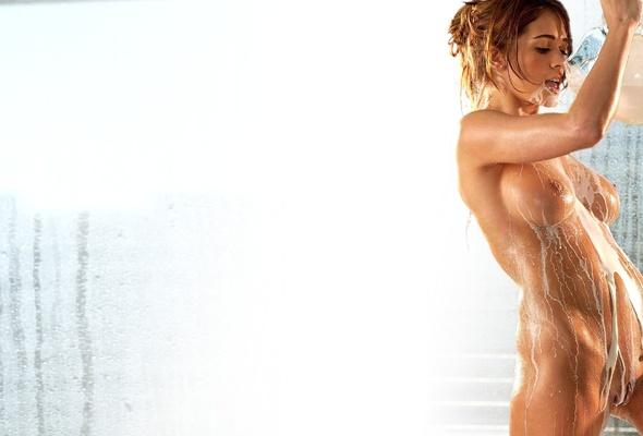 Blonde brunette redhead nude