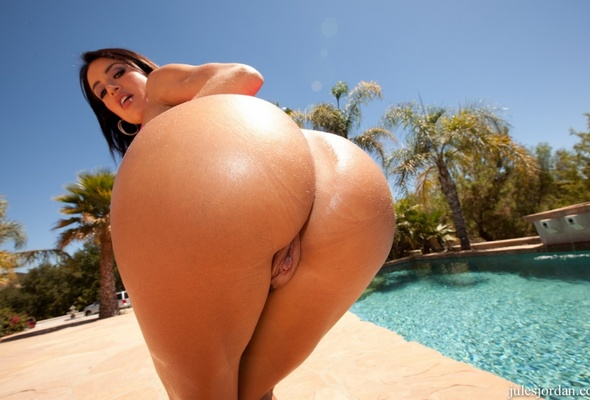 Big ass beautiful woman