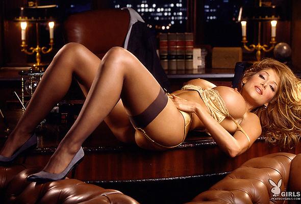 Rebecca ramos nude pics
