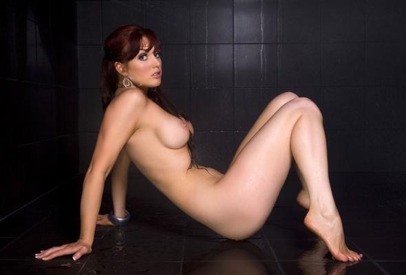 Veronica ricci nude ass