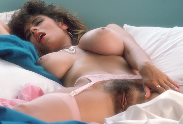 Christy canyon pornofilmer