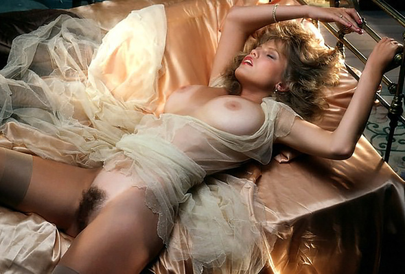 Mills nude Donna playboy