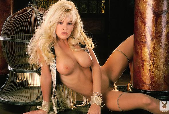 Playboy Playmate Jenny Mccarthy