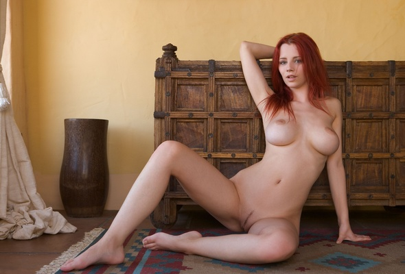 Perfect Body Big Tits Wallpaper ariel, ariel piper fawn, model, amazing, redhead <b></b>